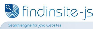 FindinSite-JS: Search engine for a Java server website